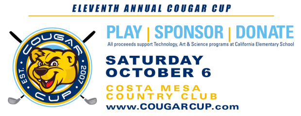 Cougar Cup Logo   Banner