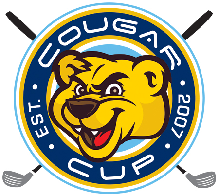 Cougar Cup logo Established 2007