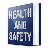 Health   Safety Book